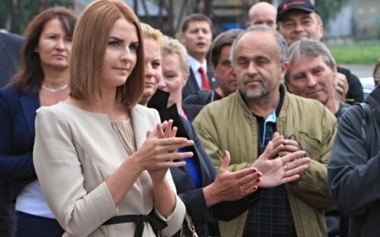 Kate Zemanová: Pornoskandál už je zapomenutý, teď má jiné starosti! Co jí vyčítá táta prezident?