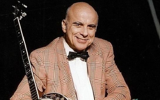 V Mladé Boleslavi zahraje Ivan Mládek a jeho Banjo Band