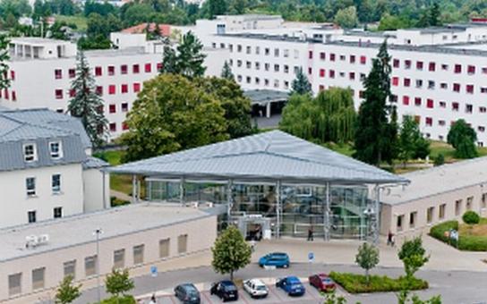 Vrtačka na jihu Čech  pomůže při operacích dětí