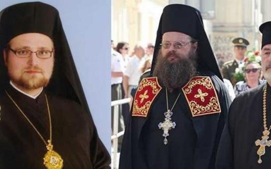 Do čela pravoslavné církve prý chce homosexuál, navíc gigolo. Věřící jsou zděšení