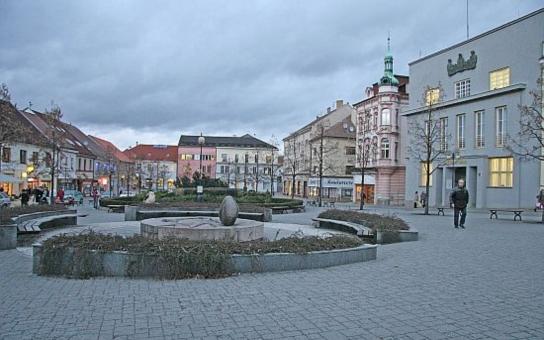 Benešov: Městský ekovláček opět vyjede na svou trasu
