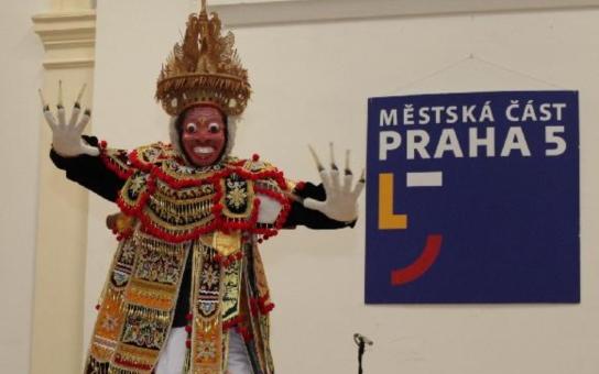 Praha 5: Společenský večer pro etnické a národnostní menšiny