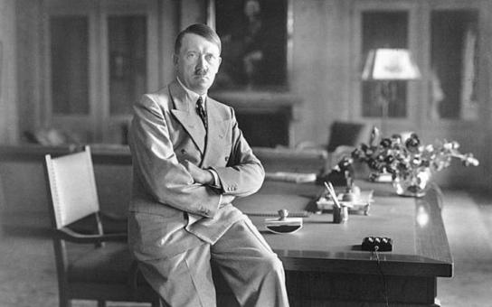 Ve Frýdku-Místku se Hitler probudí do současné doby