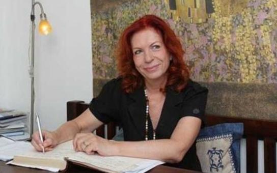 Lenka Procházková v Plzni: Kalousek měl na úplatky kolem restitucí 5 miliard. A Putin je nejlepší světový státník!