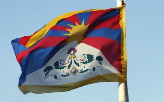 Havířov i Opava vyvěsí tibetskou vlajku. V Ostravě se kvůli tomu pohádali