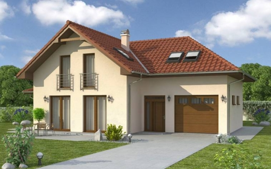 Daň z nemovitosti bude v roce 2014 nižší