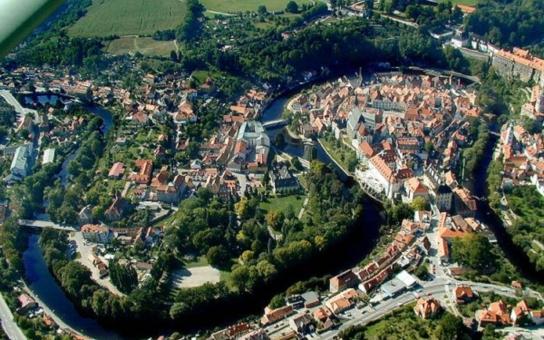 Postřehy občanů města Český Krumlov byly oceněny