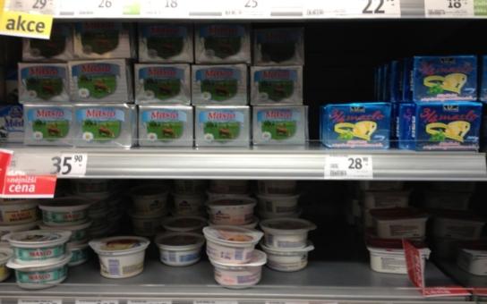 Ceny potravin rostou, bouří bulvár. A odborníci popisují triky, jak napálit spotřebitele