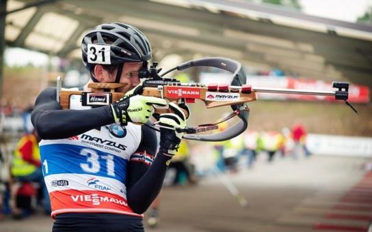 V Sočí vybíjejí psy a kočky, tráví je jedem, takže umírají v krutých mukách, píše český biatlonista z olympiády