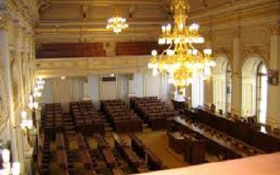 Provinilec se bude zodpovídat před Inkvizičním výborem PSP s předsedkyní p. poslankyní Semelovou. Poslanec ANO mění řád sněmovny