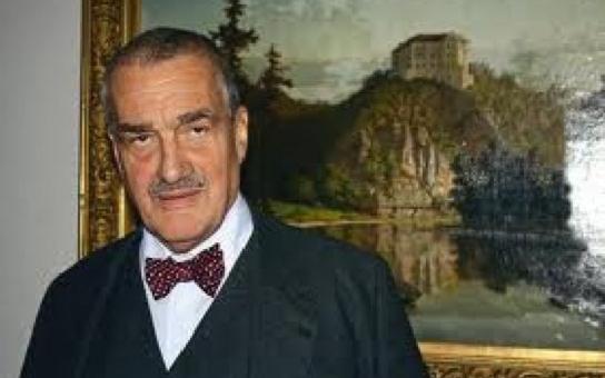 Schwarzenberg diskutoval v Bruntále o nezaměstnanosti