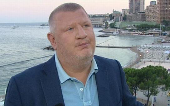 Ivo Rittig: Každý v téhle zemi ví o agresivitě podnikatelů sdružených okolo pana Kalouska. A co se paní Nagyové týče…