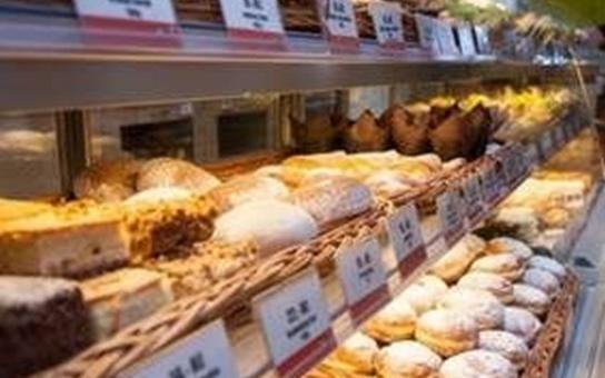 Mr.Baker: Koncept českých pekařství se úspěšně rozvíjí