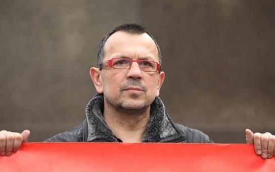 I pták létá, když má dvě křídla, myslí si sociální demokrat Jaroslav Foldyna, který prozradil, co se doopravdy dělo na sjezdu ČSSD