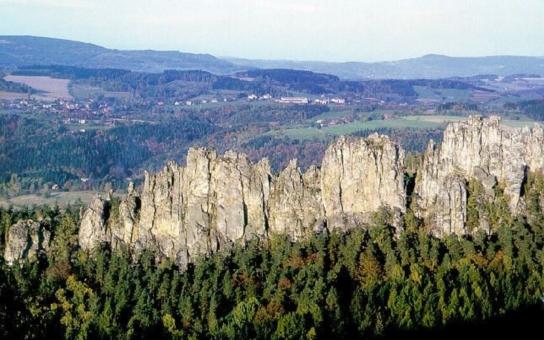 Český ráj vydal kalendář nejlepších akcí pro rok 2014