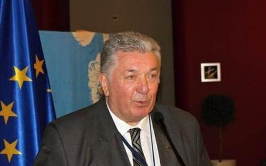 Europoslanec Mynář ke kanálu DOL: Špatná dopravní vodní síť poškozuje hospodářství