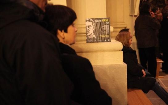 V Berouně zazní písně Karla Kryla i folklorní hudba