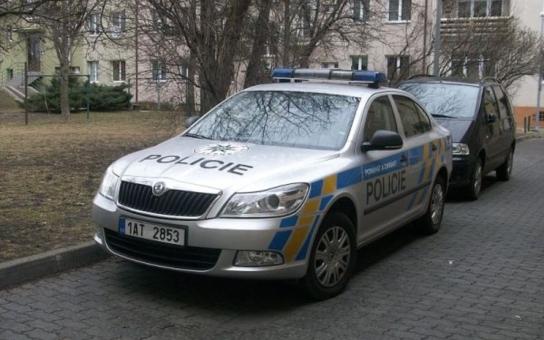 Děti si vyzkouší práci dopravní policie