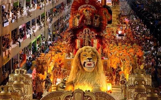Masopust v duchu brazilského karnevalu bude v Novém Boru