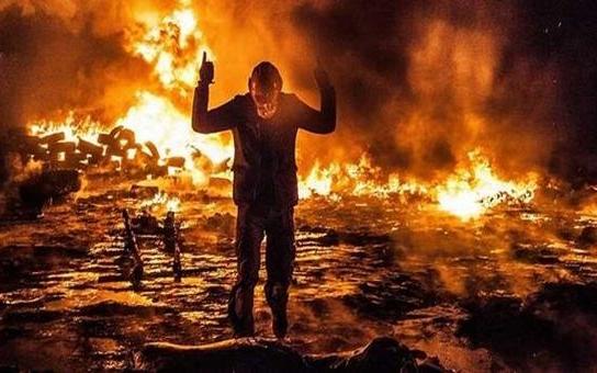 Jihlava: Beseda o Ukrajině a další nedávné historii