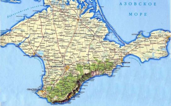 Lže víc Západ, nebo Putin? Podívejte se, jak je to s pravdou v krymské krizi. A co k tomu říká akční hvězda Steven Seagal?
