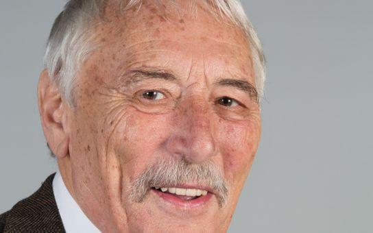 Odborářský boss Falbr: Volič nám poslal jeho astronomické příjmy