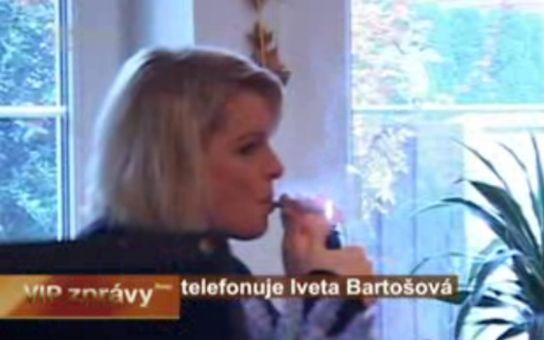 Iveta Bartošová může prasknout vzteky. Obchodníci našli trik, jak na ní pěkně vyrejžovat