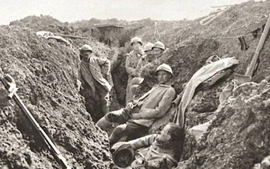 """V sokolovském muzeu probíhá výstava """"1. světová válka"""""""