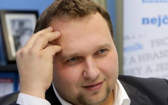 Ministr Jurečka podpořil revitalizaci lesů Krušných hor
