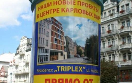 Poslanecká sněmovna: Cizojazyčné nápisy se budou regulovat