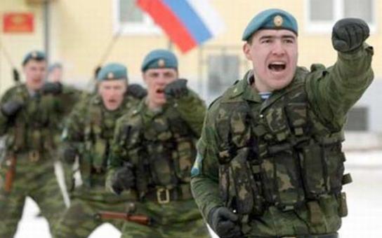 V Rusku už zase válčí proti sobě. Komentář Štěpána Chába