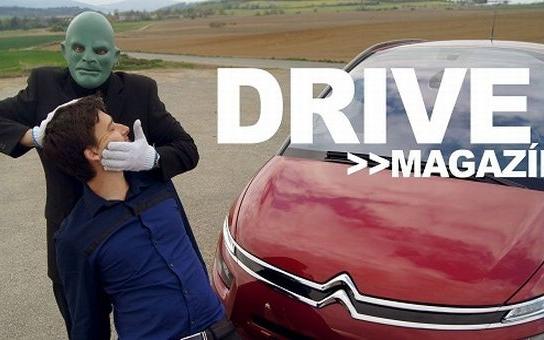 Do známých závodů Rallye Šumava a Historic Vltava zbývá jen měsíc, a tak to na obrazovkách začíná pozvolna vonět benzínem