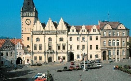 Výstavu Czech Press Photo v Táboře si prohlédlo 3 832 lidí