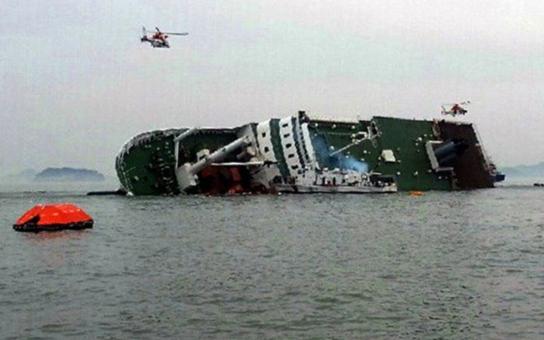 Skalisko, mobily a Klaus. Český kapitán popsal i to, co mohlo způsobit tragédii jihokorejského trajektu