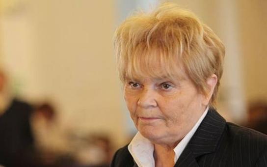 Bývalá poslankyně ČSSD Orgoníková si přivydělává poradenstvím. Marně ale vzpomínala, v čem vlastně radí