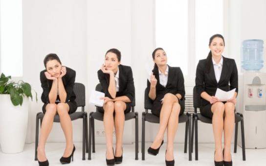 Osobní údaje si chráníme i při pracovním pohovoru