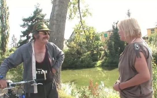 Svědectví televize, která před pár měsíci s Ivetou natáčela. Koho obviňuje z její smrti? Podívejte se na děsivé video
