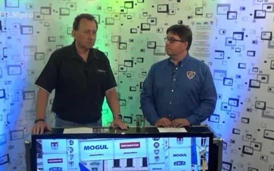 TELEVIZE FILMpro: Ve 4. dílu letošního Magazín rallye si podrobně představíme program Rallye Šumava Klatovy