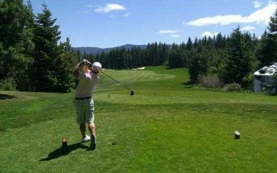 Den s regionem Hranicko v Radíkově bude zaměřen na golf