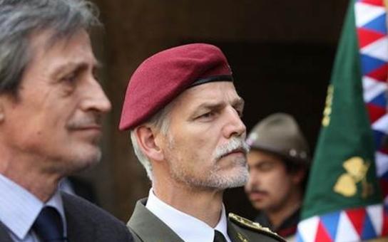 Stěží bychom ubránili Moravskou bránu! Náčelník generálního štábu mluví o zlých věcech, které nás prý čekají