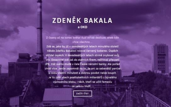 Jak ve skutečnosti zbohatli Bakala, Keller, Chrenek a další čeští miliardáři? Na co chtějí, abychom raději zapomněli? Vše už je venku, víme víc