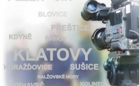 Koncert Nezmarů s dětmi ze ZUŠ Josefa Kličky  a mnoho dalšího… TELEVIZE FILMpro uvádí svůj program na tento týden