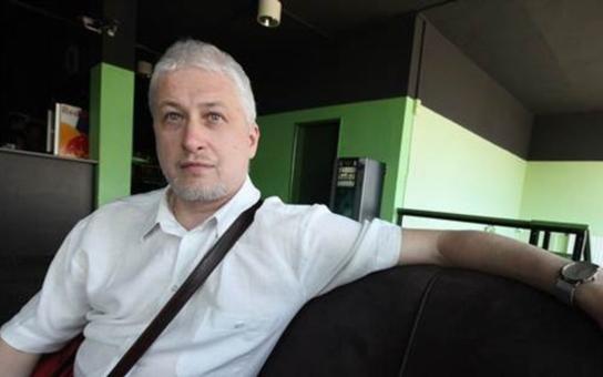 Otázka zní, jestli bude Putin natolik odvážný, že půjde až do Paříže, anebo se zastaví u Varšavy, přemítá běloruský disident
