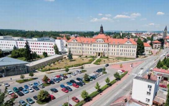 Nemocnice České Budějovice hlásí úspěch:  Zdejší ortopedie zavedla jako první v ČR novou vyšetřovací metodu