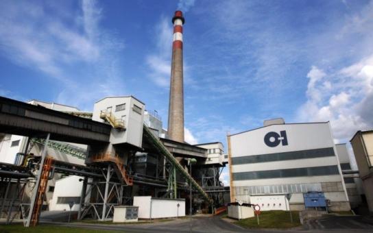 Dobrá zpráva pro region: O-I Europe, největší světový výrobce obalového skla, významně investovala do závodu v Novém Sedle na Karlovarsku