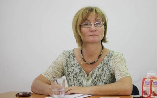 Dáma z Brna teď vede zelené politiky. Vavříny chce sklízet příští rok v krajských volbách