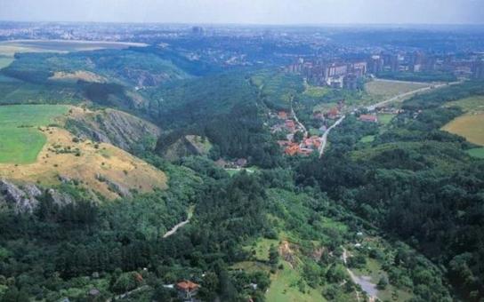 Výlet s tajenkou Prokopským údolím má úspěch, pochvaluje si místostarosta Lachnit
