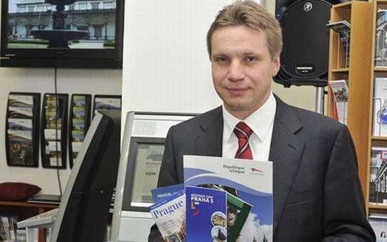 Herold z ODS: Politik je profese jako každá jiná a lidé v Praze 5 dobře vědí, kdo se snažil v jejich zájmu poctivě pracovat