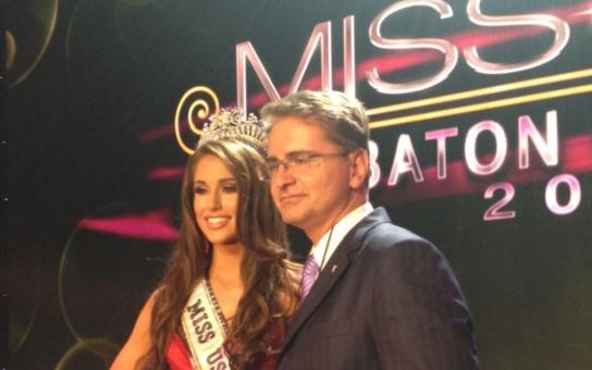 Česká šperkařská společnost DIC bude hlavním partnerem a tvůrcem korunek pro Trumpovu Miss Universe