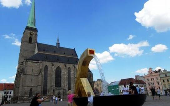 Megaúspěch: Plzeň se dostala mezi 10 top evropských destinací Lonely Planet, podívejte se